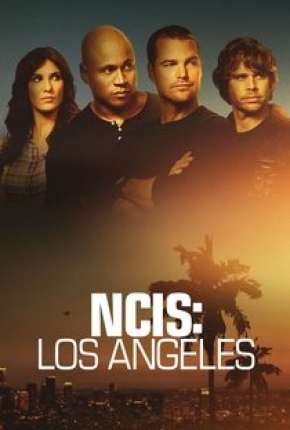 NCIS - Los Angeles - 12ª Temporada Legendada Série Torrent Download