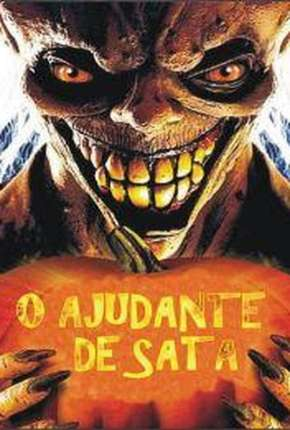 O Ajudante de Satã - Satans Little Helper Filme Torrent Download