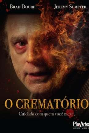 O Crematório Filme Torrent Download