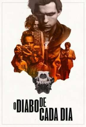 O Diabo de Cada Dia Filme Torrent Download
