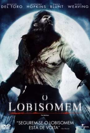 O Lobisomem - Sem Cortes Filme Torrent Download