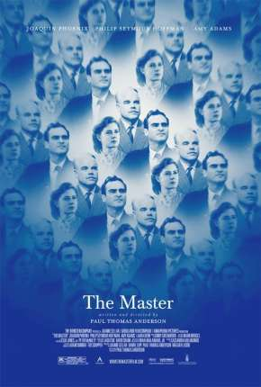 O Mestre - The Master Filme Torrent Download