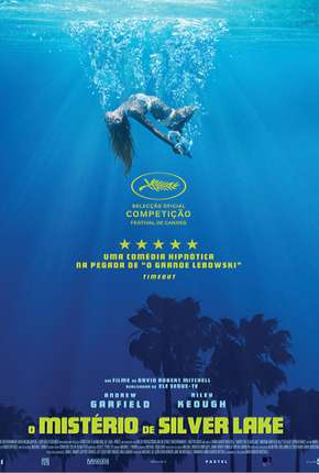 O Mistério de Silver Lake Filme Torrent Download
