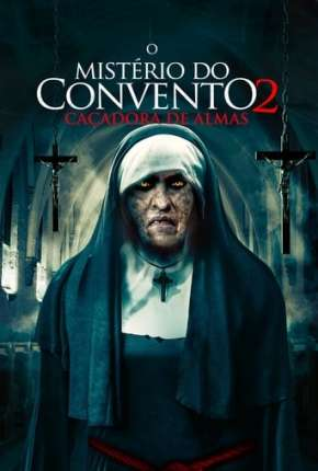 O Mistério do Convento 2 Filme Torrent Download