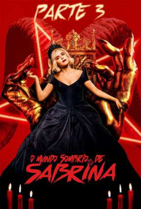 O Mundo Sombrio de Sabrina - 4ª Temporada Completa Legendada torrent download
