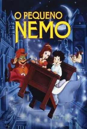 O Pequeno Nemo Filme Torrent Download