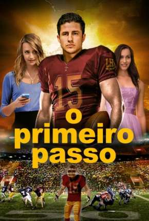 O Primeiro Passo - Shake Off the World Filme Torrent Download