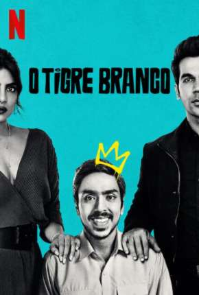 O Tigre Branco Filme Torrent Download