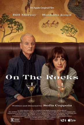 On the Rocks Filme Torrent Download