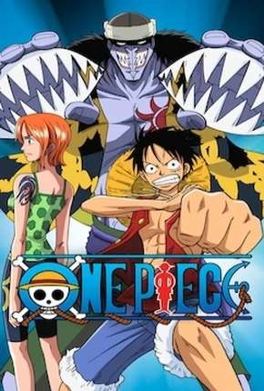 One Piece - Completo Anime Torrent Download