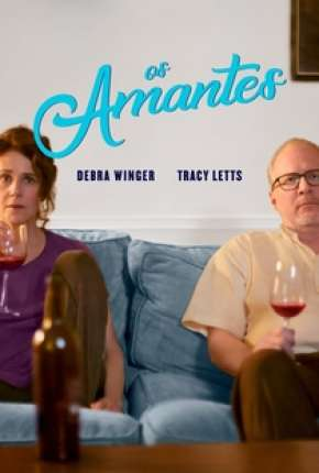 Os Amantes - The Lovers Filme Torrent Download