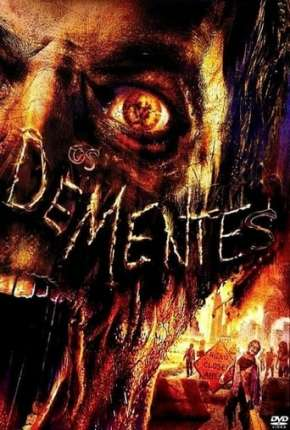 Os Dementes - The Demented Filme Torrent Download