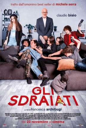 Os Largados - Gli sdraiati Filme Torrent Download