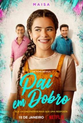 Pai em Dobro Filme Torrent Download