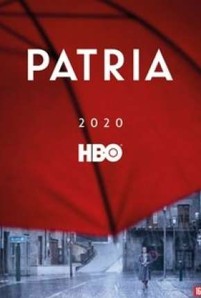 Pátria - 1ª Temporada Série Torrent Download