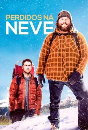Perdidos Na Neve - Mountain Men Filme Torrent Download