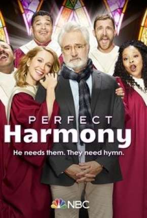 Perfect Harmony - 1ª Temporada Completa Série Torrent Download
