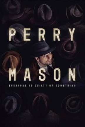 Perry Mason - 1ª Temporada Série Torrent Download