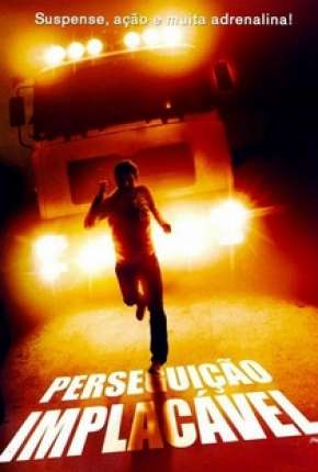 Perseguição Implacável - Hush Filme Torrent Download