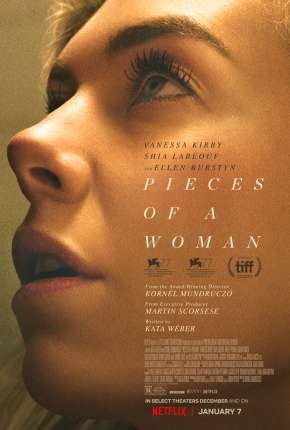 Pieces of a Woman Filme Torrent Download