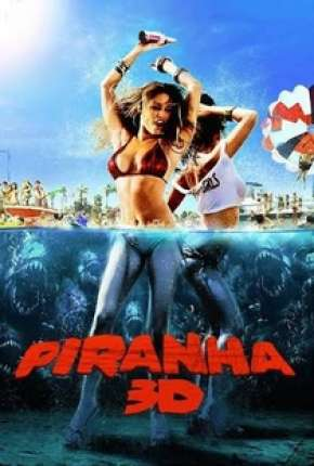 Piranha - BluRay Filme Torrent Download