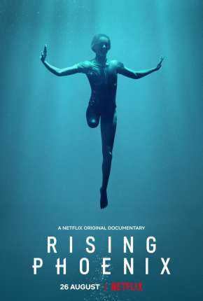 Pódio para Todos - Rising Phoenix Legendado Filme Torrent Download