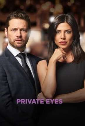 Private Eyes - 4ª Temporada Legendada Série Torrent Download