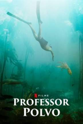Professor Polvo - Legendado Filme Torrent Download