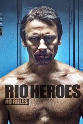 Rio Heroes - 1ª Temporada Completa Série Torrent Download
