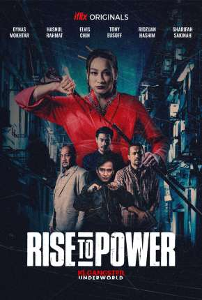Rise to Power - KLGU - Legendado Filme Torrent Download