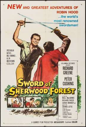 Robin Hood - O Invencível Filme Torrent Download