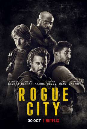 Rogue City Filme Torrent Download