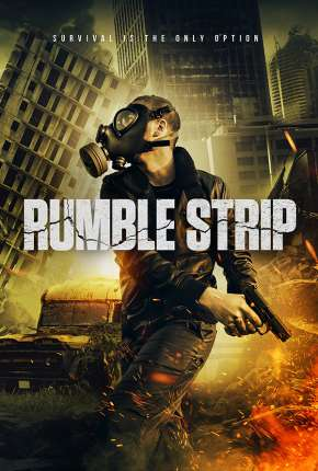 Rumble Strip - Legendado Filme Torrent Download