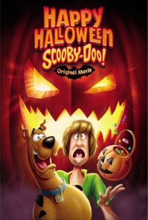 Scooby-Doo! Halloween Filme Torrent Download