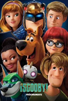 Scooby! - O Filme Filme Torrent Download