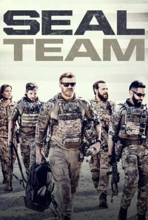 Seal Team - Soldados de Elite - 4ª Temporada Legendada Série Torrent Download