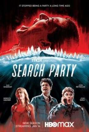 Search Party - 4ª Temporada Legendada torrent download