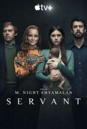 Servant - 2ª Temporada Legendada Série Torrent Download