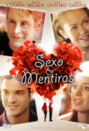 Sexo e Mentiras - Sex and Breakfast Filme Torrent Download