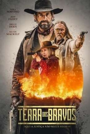 Terra dos Bravos Filme Torrent Download