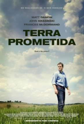 Terra Prometida - Promised Land Filme Torrent Download