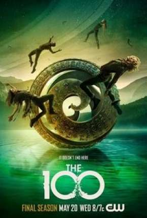 The 100 - 7ª Temporada Série Torrent Download