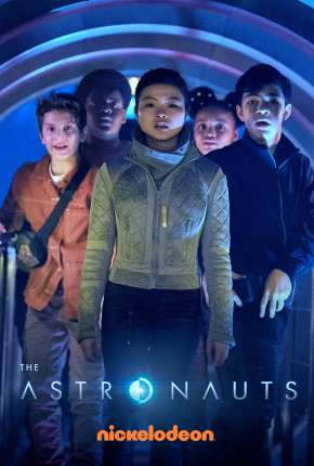 The Astronauts - 1ª Temporada Completa Série Torrent Download