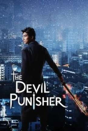 The Devil Punisher - 1ª Temporada Completa Legendada Série Torrent Download