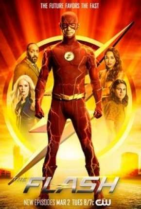 The Flash - 7ª Temporada Série Torrent Download