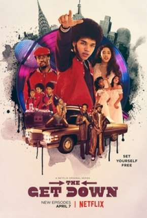 The Get Down - Parte 1 Série Torrent Download