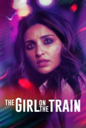The Girl on the Train Filme Torrent Download