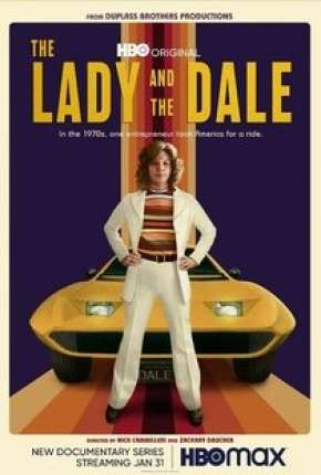 The Lady and the Dale - 1ª Temporada Série Torrent Download
