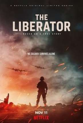 The Liberator - Completa Desenho Torrent Download