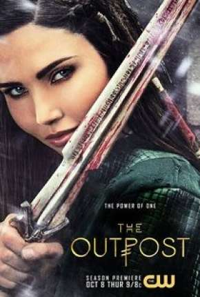 The Outpost - 3ª Temporada Legendada Série Torrent Download